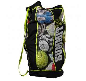 Heavy Duty Mesh 12 Ball Bag