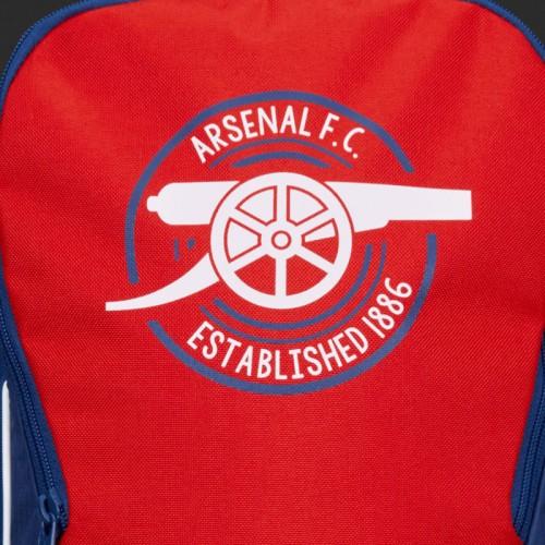effb3920ebc07 Arsenal FC Backpack