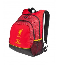 Liverpool FC Warrior Backpack