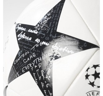 Juventus UCL Ball