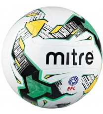 Mitre Official EFL Hyperseam Match Ball