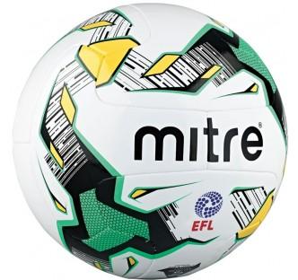 Mitre Official EFL Hyperseam Match Ball