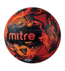 Mitre Street Soccer Ball