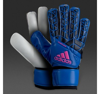 Adidas ACE Fingersave Goalkeeper Gloves