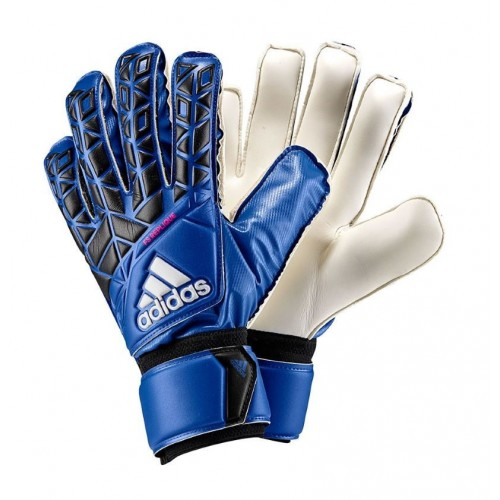 huge selection of b72e5 7ae80 Adidas ACE Fingersave Goalkeeper Gloves