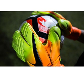 Goalkeeper Gorilla Gold Grip