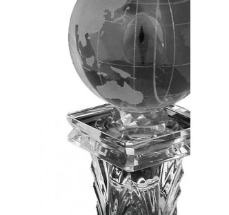 Glass World Award Trophy