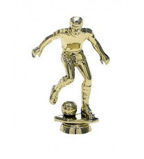 Basic Soccer Trophy