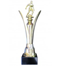 Soccer Tournament Trophy - 42cm