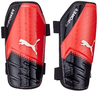 evoPOWER 5.3 Shin Guard