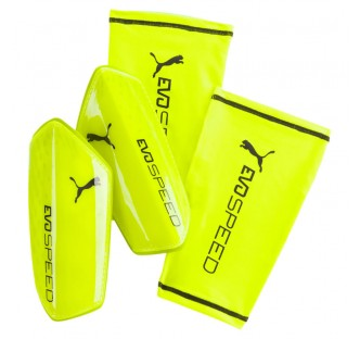 evoSPEED Shin Guards