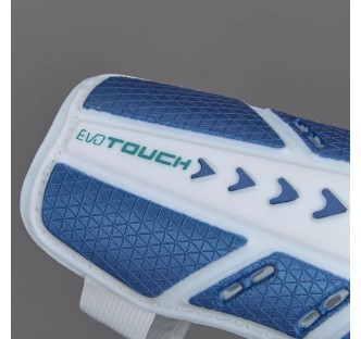 evoTouch Shin Guards