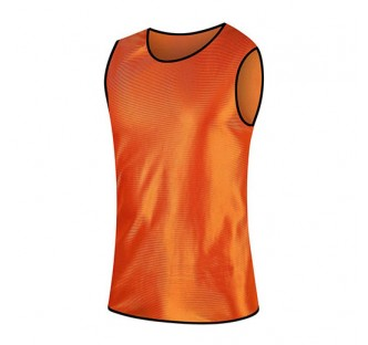 Training Bib Vests - 10 Pack