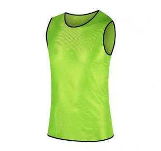 Training Bib Vests - 10 Pack