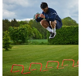 "9"" Training Hurdles (6 pack)"