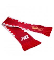 Liverpool FC 125 Anniversary Scarf