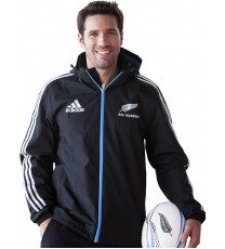 Adidas All Blacks All Weather Jacket