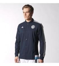 Adidas Chelsea Anthem Jacket 2015