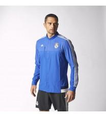 Adidas Real Madrid Anthem Jacket 2015