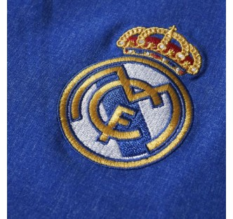 Adidas Real Madrid Anthem Jacket 2015