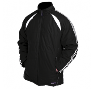 Padded Bench Jacket