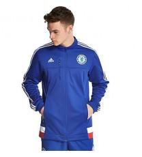 Adidas Chelsea Anthem Jacket