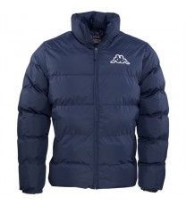 Kappa Omini Mosh Puff Jacket Blue