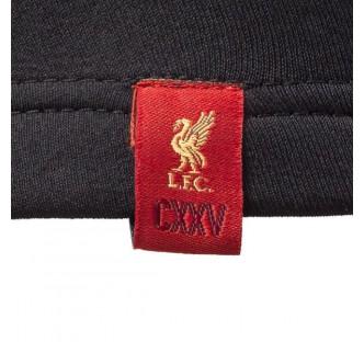 Liverpool Elite Walk Out Jacket - Black