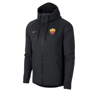 AS Roma WR Tech Jacket
