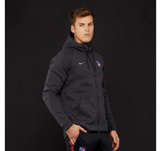 Atletico Madrid WR Tech Jacket
