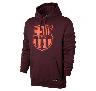 Barcelona FC Hoodie