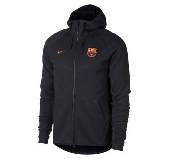 FC Barcelona WR Tech Jacket