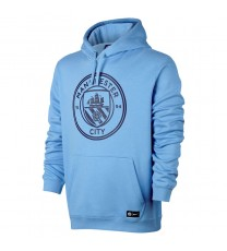 Manchester City FC Hoodie
