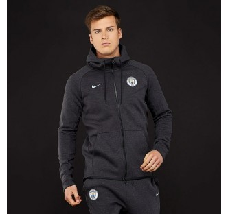 Manchester City WR Tech Jacket