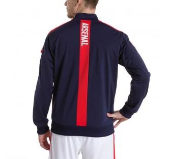 Arsenal Stadium Jacket
