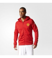 Manchester United Anthem ZNE Hoodie