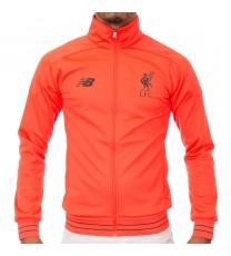 Liverpool Elite Training Walk Out Jacket