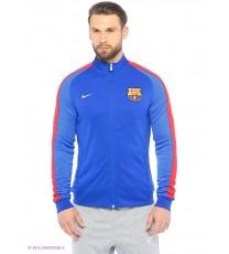 Nike Barcelona N98 Jacket 2016