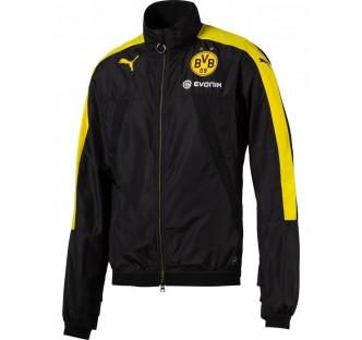 BVB Vent Thermo-R Stadium Jacket