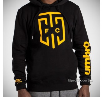 Cape Town City FC Hoodie