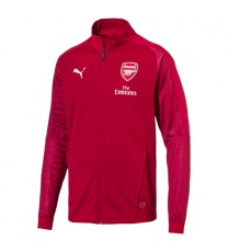 Arsenal Stadium Jacket
