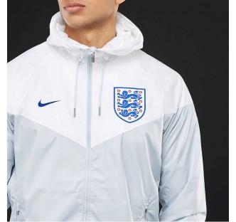 England Auth Jacket