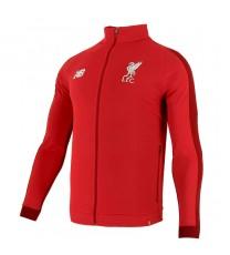 Liverpool Elite Presentation Jacket