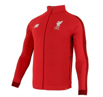 Liverpool Elite Presentation Jacket