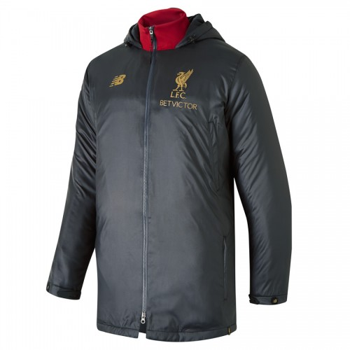 f66155d70 Liverpool Manager s Jacket 18 19