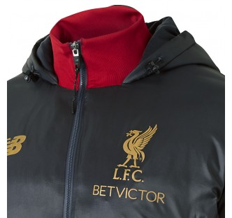 Liverpool Manager's Jacket 18/19