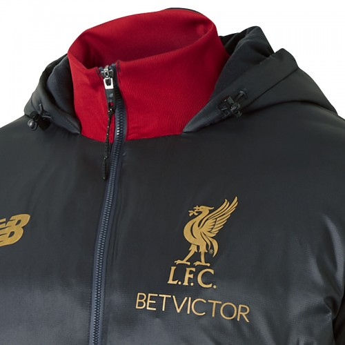 af0a9e6fe9be2 Liverpool Manager's Jacket 18/19