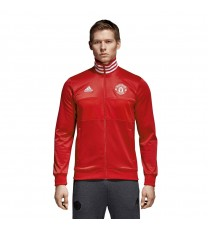 Manchester United 3S Track Jacket