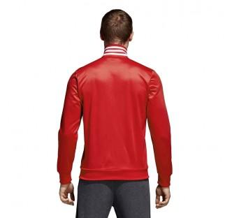 Manchester United 3S Track Jacket