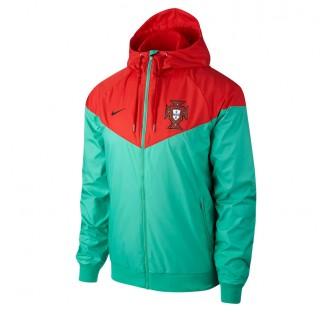 Portugal Jacket